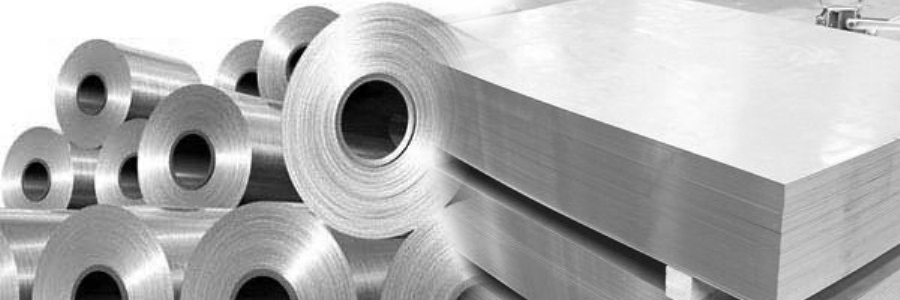 Mikas Stainless Steels (Singapore) Pte Ltd - Stainless Steel